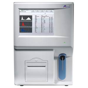 5 Part Hematology Analyzer,Automatic Fully Hematology Analyzer