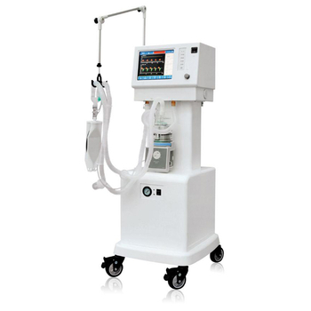 How to use a ventilator?