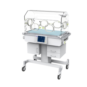 BabyCare 5A NICU Infant Incubator for new born babies