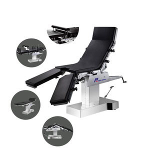 Hospital Manual Hydraulic Operation Table (MB3000)