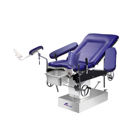 Obsteric Gynecological Operating Bed (MB4000)