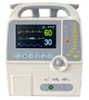 Hospital 7' Color LCD Display Aed Automated External Defibrillator (D-2000A)